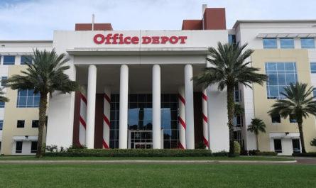 Office Depot Headquarters