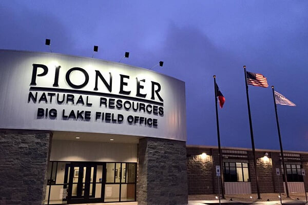 Pioneer Natural Resources Board of Directors Compensation and Salary