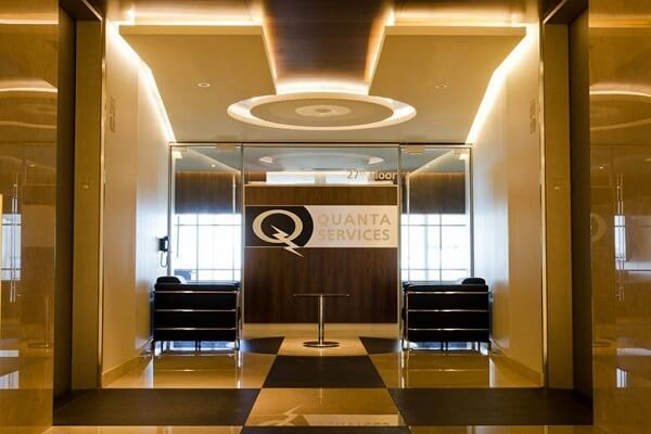 Quanta Services Board of Directors Compensation and Salary