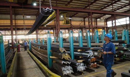 Reliance Steel & Aluminum Headquarters