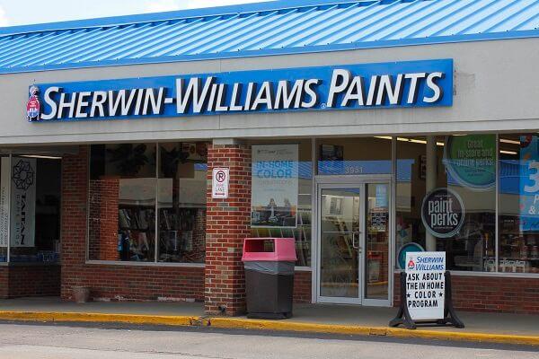 Sherwin-Williams Headquarters