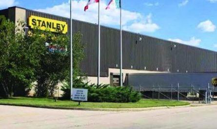 Stanley Black & Decker Headquarters