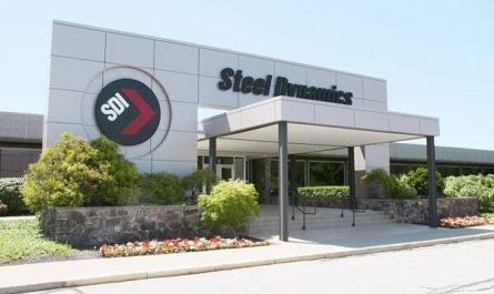 Steel Dynamics Headquarters