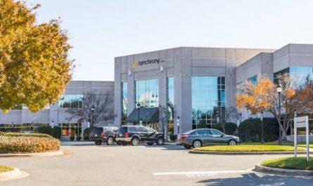 Synchrony Financial Headquarters