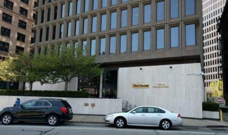 Textron Headquarters
