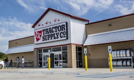 Tractor Supply Headquarters