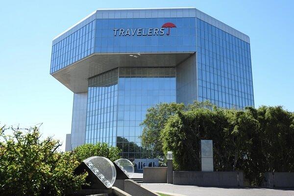 Travelers Headquarters
