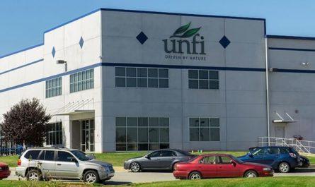 United Natural Foods Headquarters