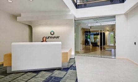 Univar Headquarters