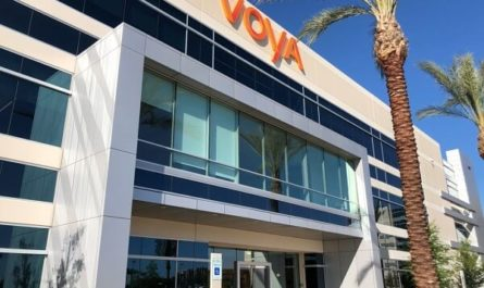 Voya Financial Headquarters