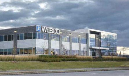 WESCO International Headquarters