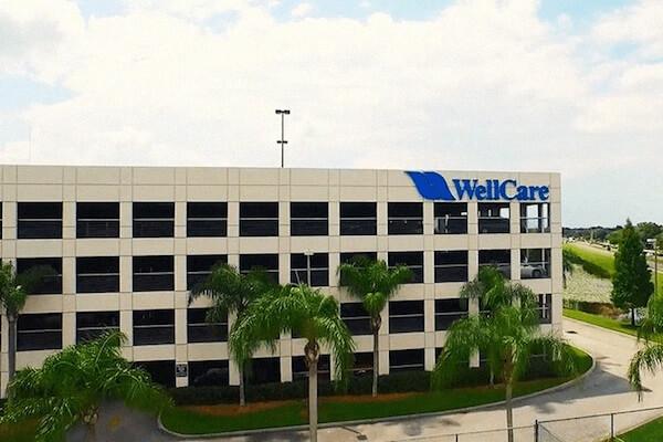 Wellcare Health Plans Headquarters
