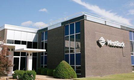 WestRock Headquarters