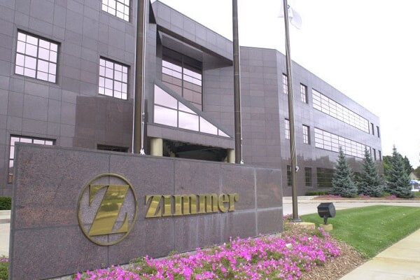 Zimmer Biomet Holdings Board of Directors Compensation and Salary