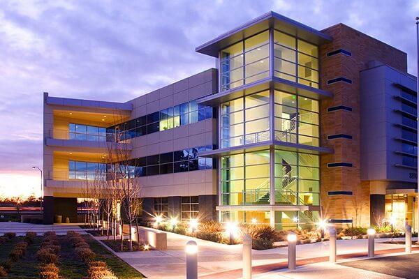ABM Industries Headquarters