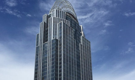 American Financial Group Headquarters