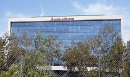 Avery Dennison Headquarters