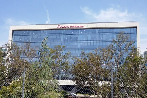 Avery Dennison Board of Directors Compensation and Salary