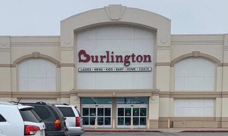 Burlington Stores Headquarters