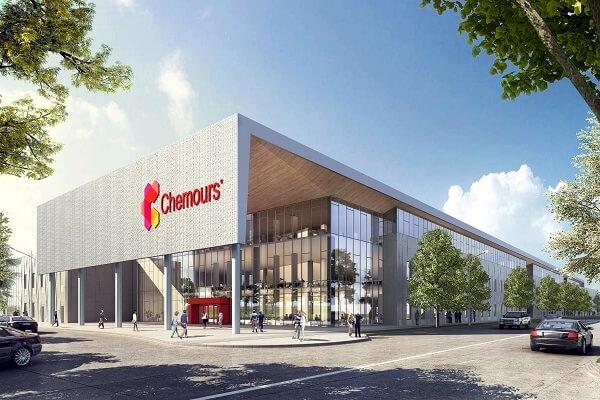 Chemours Headquarters