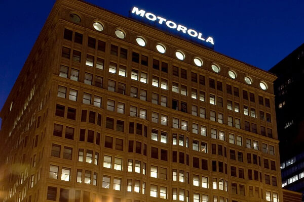 Motorola Solutions Board of Directors Compensation and Salary