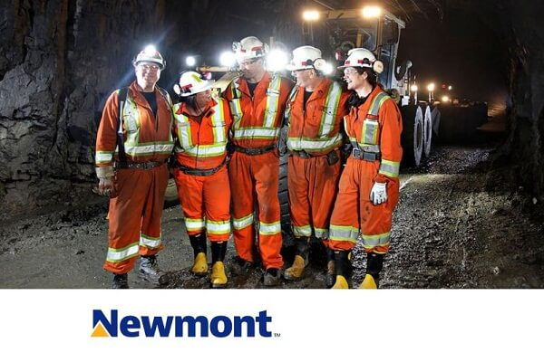 Newmont Goldcorp Board of Directors Compensation and Salary