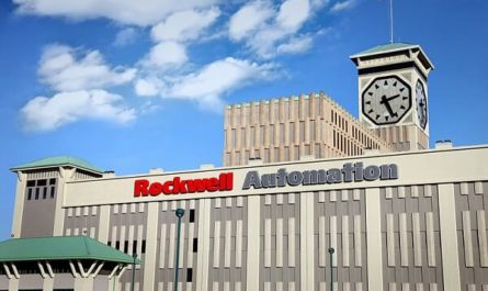 Rockwell Automation Headquarters