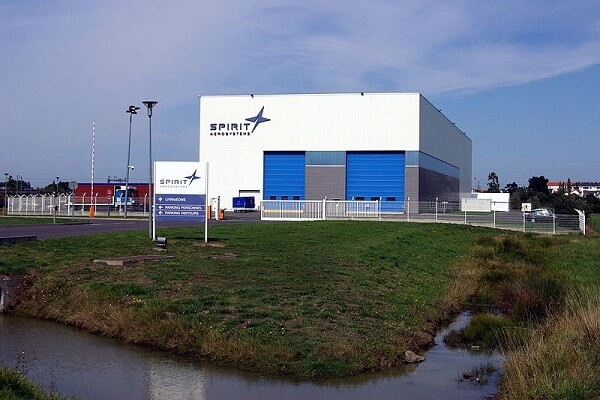 Spirit AeroSystems Holdings Board of Directors Compensation and Salary