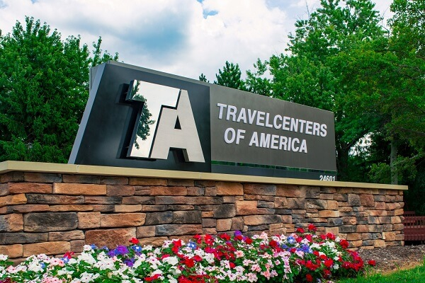 TravelCenters of America Board of Directors Compensation and Salary